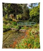 Welsh Garden Tapestry