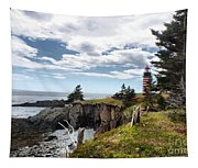 West Quoddy 4038 Tapestry