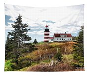 West Quoddy 4041 Tapestry