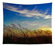 West Wind Tapestry