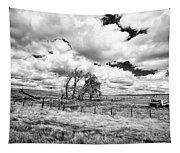 Western Kansas Tapestry