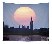 Westminster Hour Tapestry