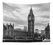 Westminster Panorama Tapestry