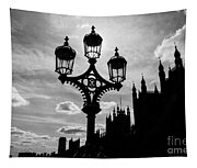 Westminster Silhouette Tapestry