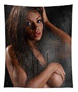 Wet 2 Tapestry