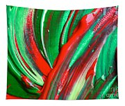 Wet Paint 63 Tapestry