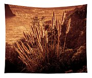 Wheat Grass Tapestry
