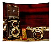 When Film Was King Tapestry