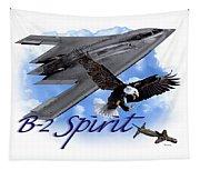 Whispering Spirit Tapestry