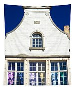 White House In Bruges Tapestry
