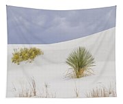 White Sands Tableau Tapestry