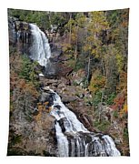 Whitewater Falls Tapestry