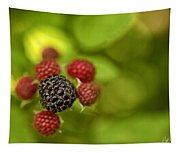 Wild Berries Tapestry
