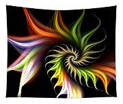 Wild Flower Tapestry