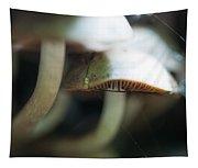 Wild Mushrooms Tapestry