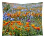 Wildflower Dreamin Tapestry