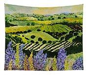 Wildflower Ridge Tapestry