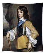 William II (1626-1650) Tapestry