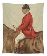William Ward Tailby Tapestry