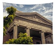 Williamson County Courthouse Tapestry