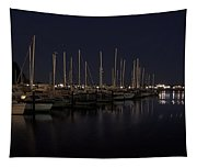 Winchester Bay Marina - Oregon Coast Tapestry