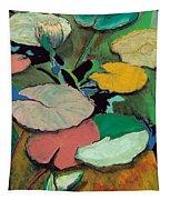 Windchime Spring Tapestry