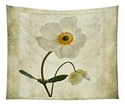 Windflowers Tapestry