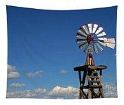 Windmill-5749b Tapestry