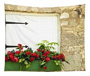Window Box Tapestry
