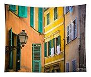 Window Cornucopia Tapestry