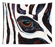 Window To The Soul Tapestry