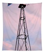 Windpump Tapestry