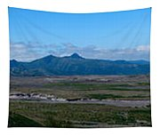 Windy Ridge View Tapestry