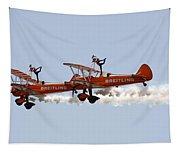 Wing Walkers  Tapestry