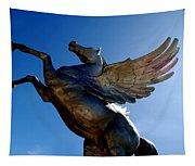 Winged Wonder I Tapestry