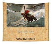 Winslow Homer 3 Tapestry