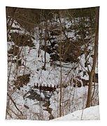 Winter Creek Tapestry