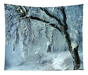 Winter Dreams Tapestry