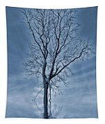 Winter Floods Tapestry