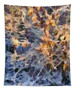 Winter Glory Tapestry