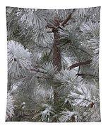 Winter's Gift Tapestry