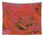 Wisdom Pearls Tapestry
