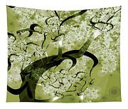 Wishing Tree Tapestry