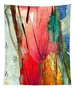 Woman Power Diptych 01 Tapestry