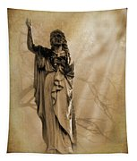 Woman The Forgotten Series 08 Tapestry