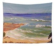 Wombarra Beach Tapestry