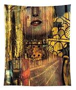 Women Tapestry