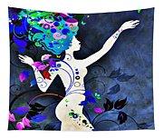 Wonderful Night Tapestry