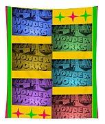 Wonderworks  Tapestry