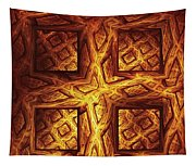 Woodwork Tapestry